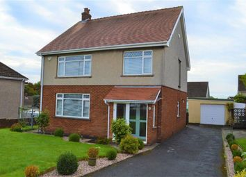 Thumbnail 3 bed detached house for sale in Sketty Park Drive, Swansea