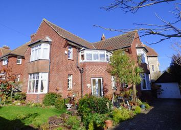 Thumbnail 4 bed detached house for sale in Montpelier, Weston-Super-Mare