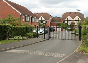 Thumbnail 4 bedroom town house to rent in Burman Close, Leamington Spa
