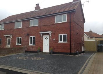 Thumbnail 2 bed property to rent in Redsull Avenue, Deal, Kent.