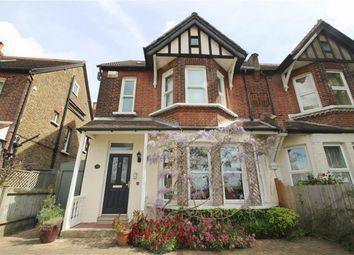 Thumbnail 5 bed semi-detached house for sale in Worsley Bridge Road, Beckenham