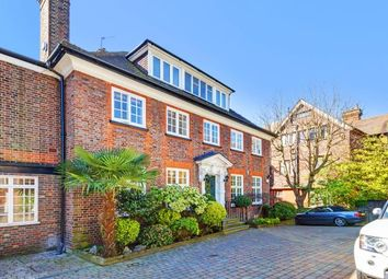 Thumbnail 4 bedroom flat for sale in Redington Road, Hampstead, London