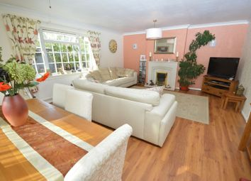 Thumbnail 3 bedroom bungalow for sale in Gladstone Street, Fleckney, Leicester