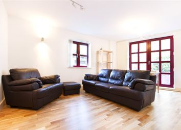 Thumbnail 1 bed property to rent in Eagle Works West, 56 Quaker Street, London