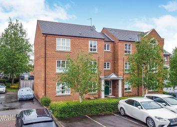 Thumbnail 2 bedroom flat to rent in Corve Dale Walk, West Bridgford, Nottingham