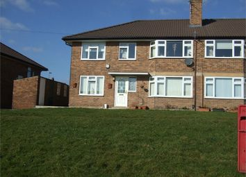 Thumbnail 2 bed flat for sale in Northway, Mirfield, West Yorkshire