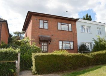 Thumbnail 3 bed semi-detached house for sale in Stratton Walk, Romford