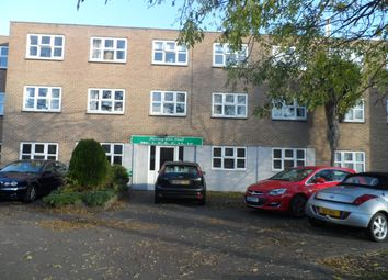 Thumbnail 2 bedroom flat for sale in Harold Road, Clacton On Sea