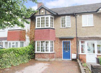 Lea Crescent, Ruislip HA4. 2 bed terraced house