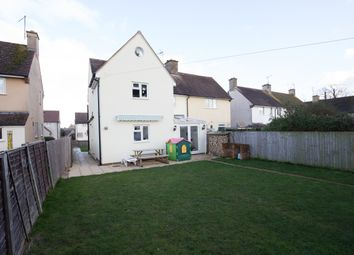 Thumbnail 4 bed semi-detached house for sale in Barnmeadow Road, Winchcombe, Cheltenham