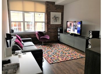 Thumbnail 2 bedroom flat for sale in 2 Cotton Street, Manchester