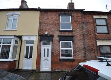 Thumbnail 2 bedroom terraced house to rent in Princess Street, Swadlincote, Castle Gresley