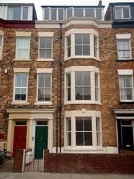 Thumbnail 1 bed flat to rent in 46 Trafalgar Square, Scarborough