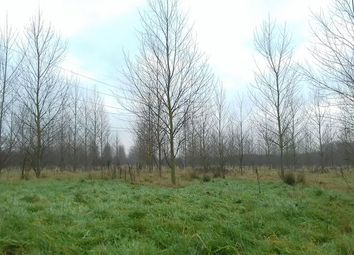Thumbnail Land for sale in Hunters Croft Woodland, Dunstall Cross, Yoxall, Burton On Trent