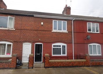 Thumbnail 3 bed terraced house to rent in Harrow Street, South Elmsall