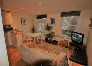 Thumbnail 2 bed flat to rent in Edithan Street, Stockwell