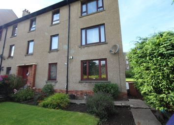 Thumbnail 2 bed flat for sale in Bank Mill Road, Dundee