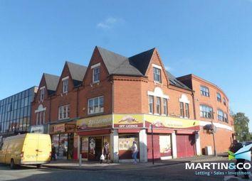 Harrison Road, Erdington, Birmingham B24