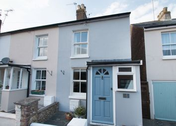 Thumbnail 2 bed terraced house for sale in Victoria Road, Chichester