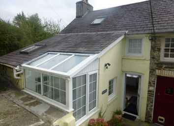 Thumbnail 1 bed cottage for sale in Clifton Terrace, Llandysul