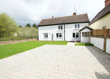Thumbnail 3 bed cottage for sale in Mole Hill Green, Takeley, Bishop's Stortford, Herts