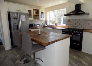 Thumbnail 4 bedroom detached house for sale in Three Tuns Road, Eastwood, Nottingham
