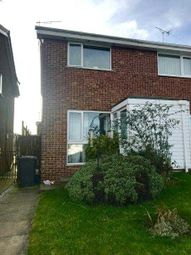 Thumbnail 2 bedroom terraced house to rent in Dale Hill Road, Maltby, Rotherham
