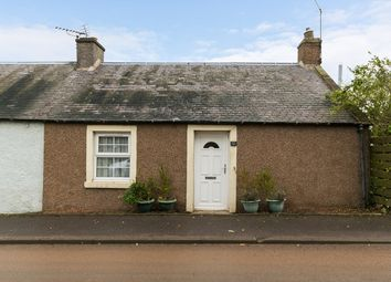 Thumbnail 2 bed end terrace house for sale in Borthwick Castle Road, North Middleton, Gorebridge