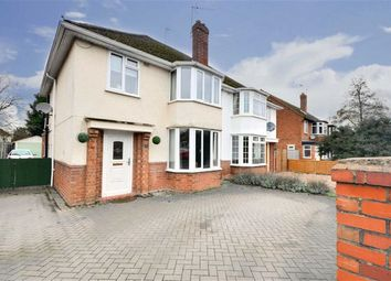 Thumbnail 3 bed semi-detached house for sale in Tapenhall Road, Fernhill Heath, Worcester