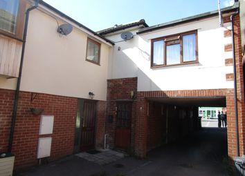 Thumbnail 1 bed flat to rent in Hambledon Road, Denmead, Waterlooville