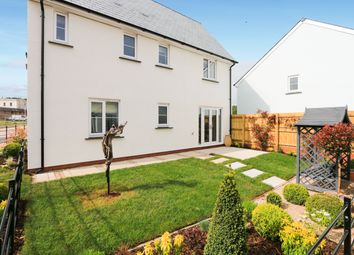 3 bed detached house for sale in The Brook, Barley Meadow, Dawlish EX7
