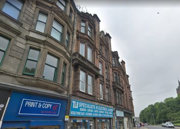 Thumbnail 2 bed flat to rent in High Street, Paisley, Renfrewshire