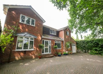 5 bed detached house for sale in Meadow Lane, Thorpe St. Andrew, Norwich NR7