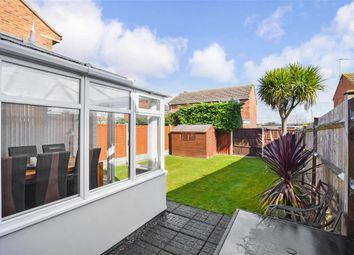 Thumbnail 3 bedroom semi-detached house for sale in Jerome Road, Larkfield, Aylesford, Kent