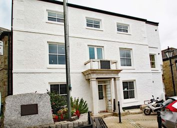 Thumbnail 2 bed flat for sale in Union Square, St. Columb