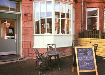 Thumbnail Land for sale in Dunbeth Avenue, Coatbridge