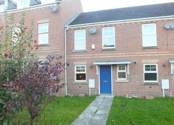 Thumbnail 2 bedroom mews house for sale in Pebble View, Tunstall, Stoke-On-Trent