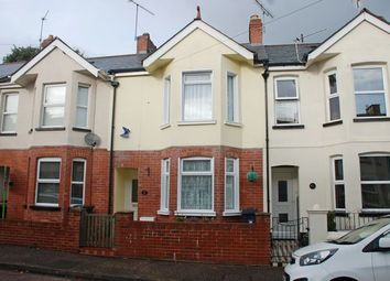 Thumbnail 2 bedroom terraced house for sale in Lymebourne Avenue, Sidmouth