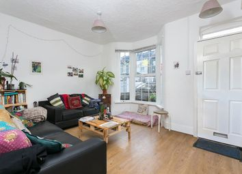 Thumbnail 3 bed terraced house to rent in Downsell Road, London