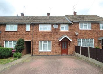 Thumbnail 3 bed terraced house to rent in Fletcher Way, Hemel Hempstead