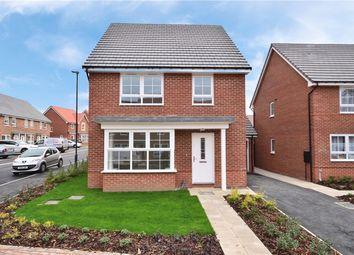 Thumbnail 4 bed detached house for sale in Hereford Way, Boroughbridge, York