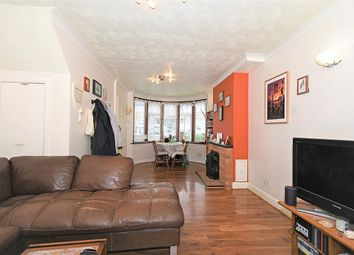 Thumbnail 2 bedroom terraced house for sale in Lyndon Avenue, Sidcup