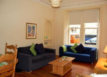 Thumbnail 3 bed flat to rent in Bryson Road, Edinburgh