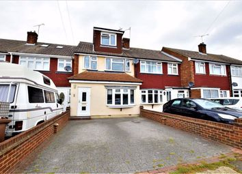 4 bed terraced house for sale in Turold Road, Stanford-Le-Hope, Essex SS17