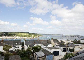 Thumbnail 2 bed flat for sale in Langton Terrace, Falmouth