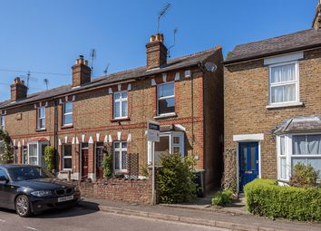 Thumbnail 2 bed end terrace house to rent in Norfolk Road, Rickmansworth