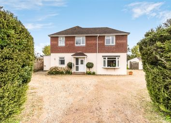 Thumbnail 5 bed detached house for sale in Lodge Lane, Redhill, Salfords, Surrey