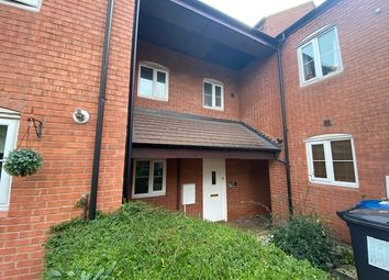 Thumbnail 2 bed flat to rent in Rayson Close, Streethay, Lichfield