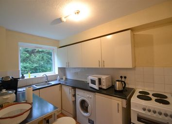 Thumbnail 1 bed flat to rent in Dellow Close, Newbury Park, Ilford