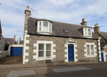 Thumbnail 3 bed detached house for sale in Easthaven, 13 Admiralty Street, Portknockie
